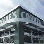 Greene's Corner